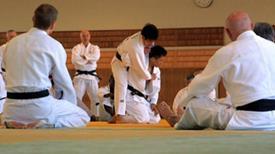 Judo, la voie de la souplesse